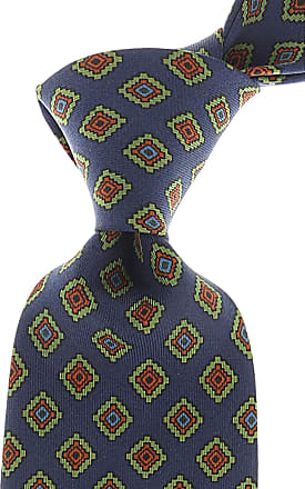 Ties On Sale, Sky Blue, Silk, 2017, one size E. Marinella