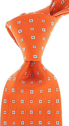 Ties On Sale, Peach, Silk, 2017, one size E. Marinella