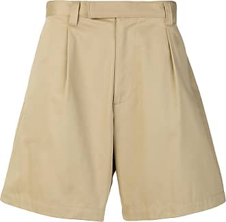 tailored shorts - Nude & Neutrals E. Tautz