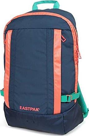 Unisex-Erwachsene Rucksack, Grau - Taupe/Schwarz - Größe: Einheitsgröße Eastpak