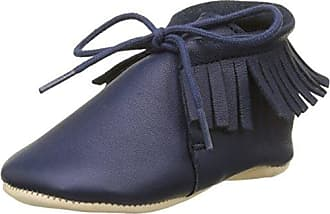 Easy Peasy Kiny Uni, Zapatillas de Estar por Casa Unisex Beb, Multicolor (Ecorce 017), 24 EU