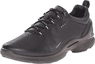 Ecco Light IV, Damen Outdoor Fitnessschuhe, Schwarz (BLACK51052), 38 EU (5.5 Damen UK)