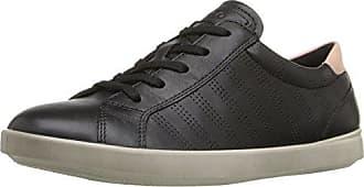 Ecco Aimee, Zapatillas para Mujer, Negro (Black Arona), 42 EU