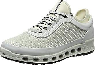 Ecco Terracruise, Chaussures Multisport Outdoor Femme, Blanc (59557Shadow White/Sha.White/Popcorn), 42 EU