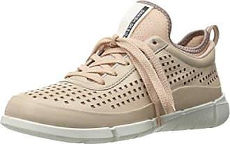 ECCO Soft 1, Zapatillas Para Mujer, Rosa (Rosato), 36 EU