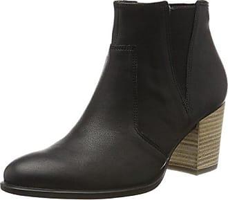 HOGAN CHELSEA BOOTS TG. D 385 NERO DONNA SCARPE shoes chaussures