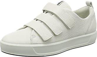 Intrinsic TR, Sneakers Hautes Femme, Blanc (White/Bright White), 40 EUEcco