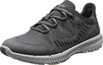 Womens Sneak Ladies Fashion Sneaker, Black, Black (53859black/black), 6.5 UK Ecco