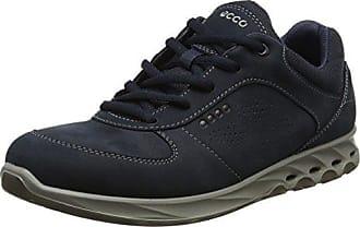 Ecco Genna, Zapatillas para Mujer, Azul (50595marine/Marine), 37 EU