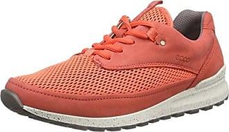 Ecco Damen Biom Lite Sneakers, Orange (1255CORAL Blush), 38 EU