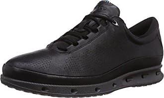 Ecco Cool 2.0, Zapatillas Para Hombre, Marrón (Walnut 1705), 47 EU