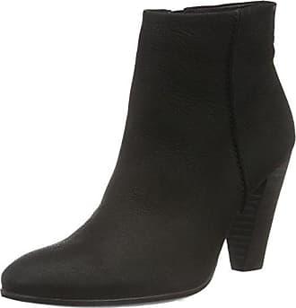 Ecco Shape 75, Bottes Femme, Noir (Black), 39 EU