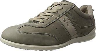 Ecco Exceed, Chaussures Multisport Outdoor Homme, Vert (TARMAC02543), 42 EU