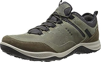 Ecco Cool, Zapatillas de Deporte Exterior para Hombre, Verde (DIOPTASE01029), 41 EU