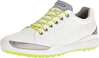Ecco Mens Biom G 2 Boa GTX, Zapatos de Golf Para Hombre, Azul (true Navy/Brick 59057), 41 EU
