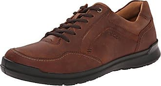 Ecco Inglewood, Derby Homme, Marron (1482Cocoa Brown), 43 EU