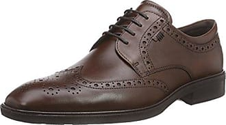 Byblos Mens 677071 Oxford Brogue Byblos