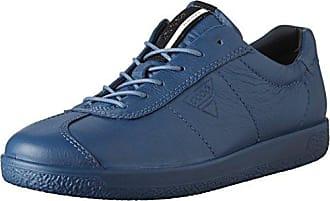 Ecco Ennio, Zapatillas para Hombre, Azul (Navy), 46 EU