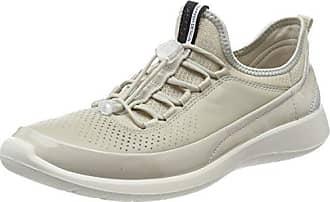 Ecco Soft 8, Zapatillas para Mujer, Beige (Gravel), 35 EU