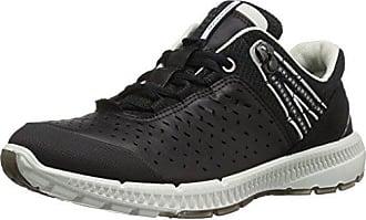 Ecco Soft 7 Ladies, Zapatillas Altas para Mujer, Negro (Black/LION59075), 41 EU