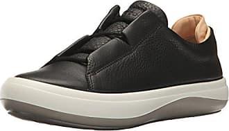 Ecco CS16 Ladies, Zapatillas para Mujer, Negro (Black/BLACK51052), 36 EU