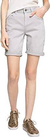 EDC by Esprit Im 5 Pocket Stil, Shorts para Mujer, Blau (Pastel Blue 435), 38
