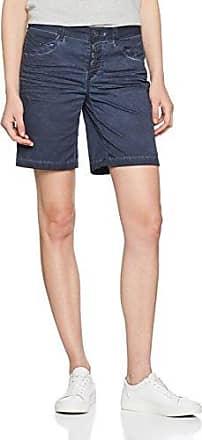 047cc1c013, Short Femme, Bleu (Navy 400), 34EDC by Esprit