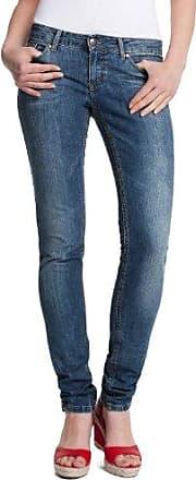994CC2B936 - Jeans - Slim - Homme, Bleu - Blau (C BLUE VISUAL 966), W28/L32 (Taille fabricant: DE: W28/L32)Esprit