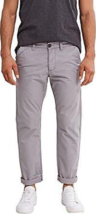 018cc2b005, Pantalones para Hombre, Morado (Berry Purple 520), (Talla del fabricante: W32/L32) EDC by Esprit