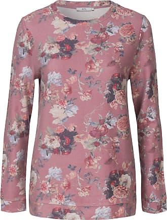 Sweatshirt rosa EDC by Esprit