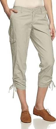 23507062 - Jeans - Slim - Femme - Rouge (bordeaux) - W36 (Taille fabricant: 6)Eddie Bauer