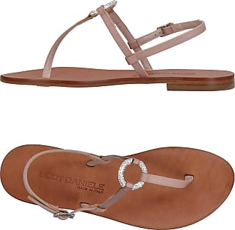 FOOTWEAR - Toe post sandals Eddy Daniele