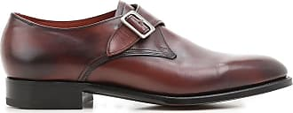 Loafers for Men On Sale, Burgundy Antique, Leather, 2017, UK 6 - 6.5 UK 7 - 7.5 Edward Green
