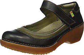 TUK Shoes - Merceditas para mujer, color, talla 41.5