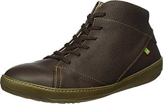 El Naturalista Meteo N211 - Zapatillas, color Black-Green, talla 41