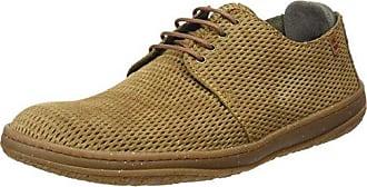 El Naturalista N5381, Zapatillas para Hombre, Gris (Grafito), 44 EU