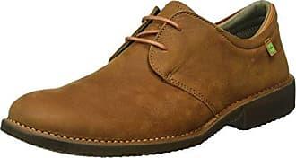 El Naturalista N5383, Zapatillas para Hombre, Marrón (Camel), 43 EU