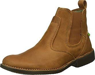 El Naturalista N5380, Zapatillas para Hombre, Marrón (Camel), 42 EU