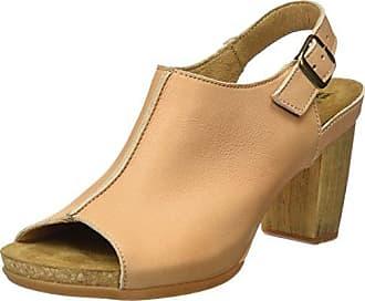 Chaussures Van Dal marron femme