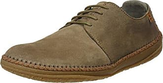El Naturalista N5380, Zapatillas para Hombre, Negro (Black), 46 EU