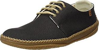 N5380, Sneakers Basses Homme, Noir (Black), 46 EUEl Naturalista