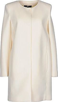 COATS & JACKETS - Overcoats su YOOX.COM Ulla Johnson