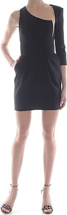 DRESS 00019-BLACK Elisabetta Franchi