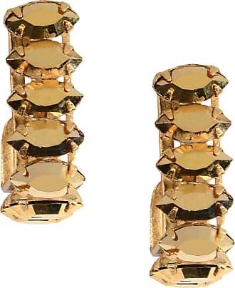 Elizabeth Cole JEWELRY - Earrings su YOOX.COM
