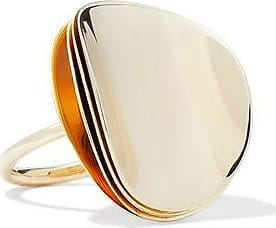Elizabeth & James Elizabeth And James Woman Gold-tone Ring Gold Size 5