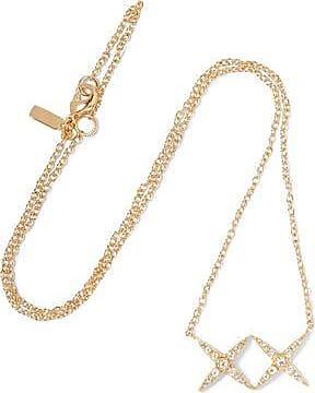 Elizabeth And James Woman Necklaces Gold Size Elizabeth & James