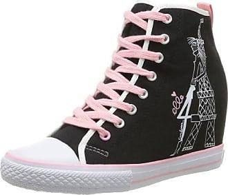 Converse All Star Chucks High Sneaker Lilla Tg. 375 UK 5