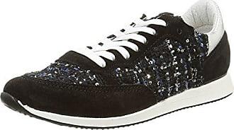 Liline - Zapatillas para Mujer, Color Azul (Marine), Talla 39 Elle