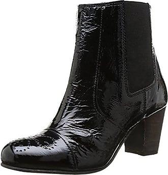 Elle Massena - Botas para mujer, color Noir, talla 37