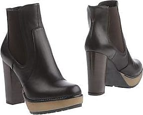 CALZATURE - Ankle boots Emanuela Passeri